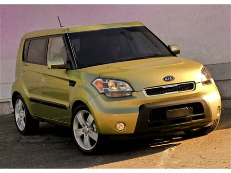 2011 kia soul 2011 kia soul prices reviews and pictures u s news
