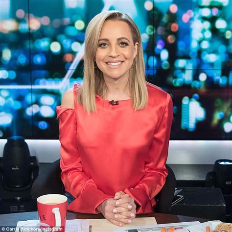 carrie bickmore wardrobe the project s carrie bickmore wows the daily