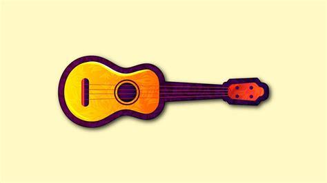typography guitar tutorial illustrator tutorial guitar logo design youtube