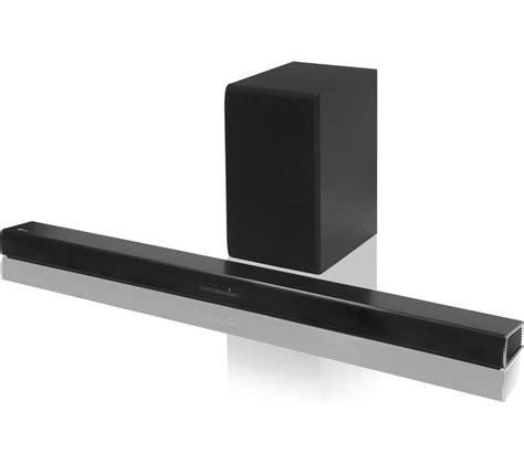 Home Entertaiment Soundbar Lg buy lg sj4 2 1 wireless sound bar free delivery currys