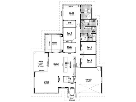 sovereign homes floor plans sovereign 28 design detail and floor plan integrity new homes integrity new homes pty ltd