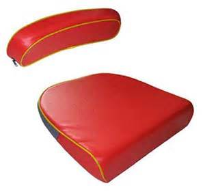 Replacement Tractor Seat Cushions Deere Tractor Seat 3 Replacement Cushion Kit