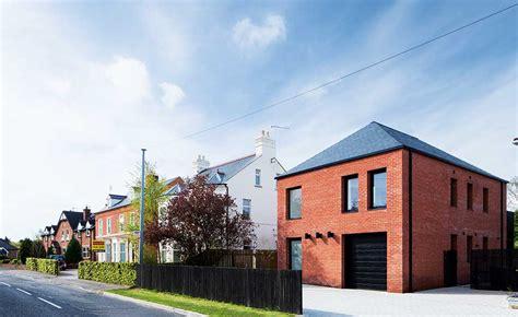 modern brick homes using brick in contemporary design homebuilding renovating
