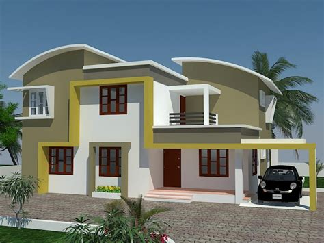 exterior home design gallery exterior house paint colors photo gallery in kerala home