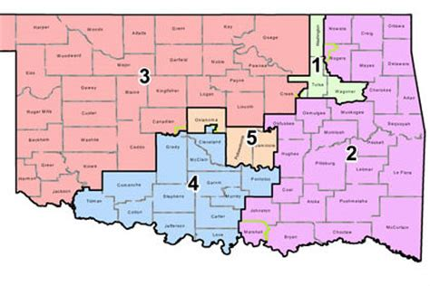 oklahoma state house of representatives oklahoma congressional districts 114th united states congress