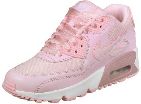 Nike Airmax T90 13 nike air max 90 se mesh gs shoes pink weare shop