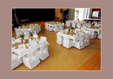 Hochzeitslocation Deko by Stuhlhussenverleih Tischdeko Hochzeitsdeko