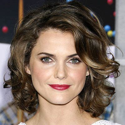 changing from a bob hairstyle keri russell s changing looks 2008