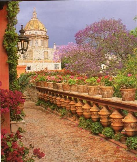 mexican garden mexican garden garden
