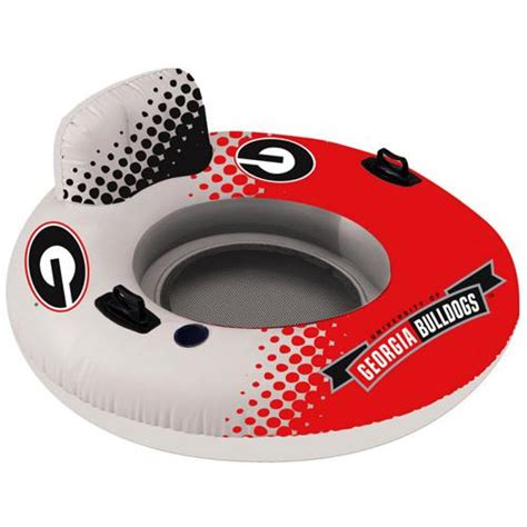 bulldogs pool float georgia bulldogs pool float bulldogs