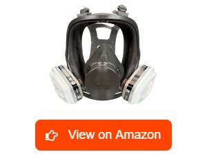 respirators  spray painting reviewed rated
