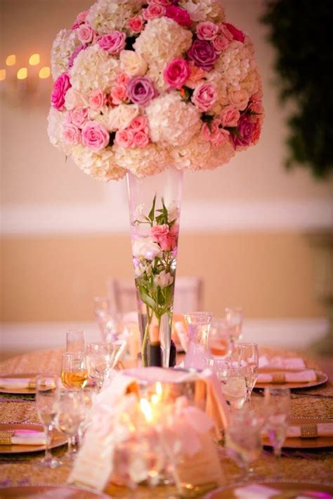 High Vase Centerpieces by 203 Best High Centerpieces Images On Flower