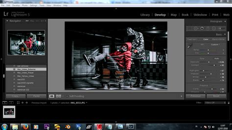 cara edit foto di photoshop lightroom cara mengedit foto ala urbex people al anwar32