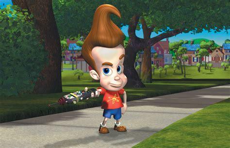 jimmy neutron boy genius movie gallery dna productions