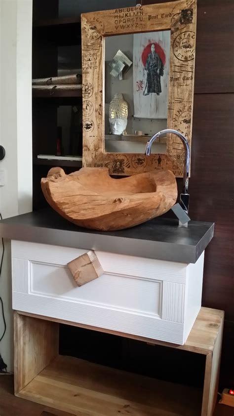 arredo bagno zen mobile bagno vintage zen in legno white essential etnico