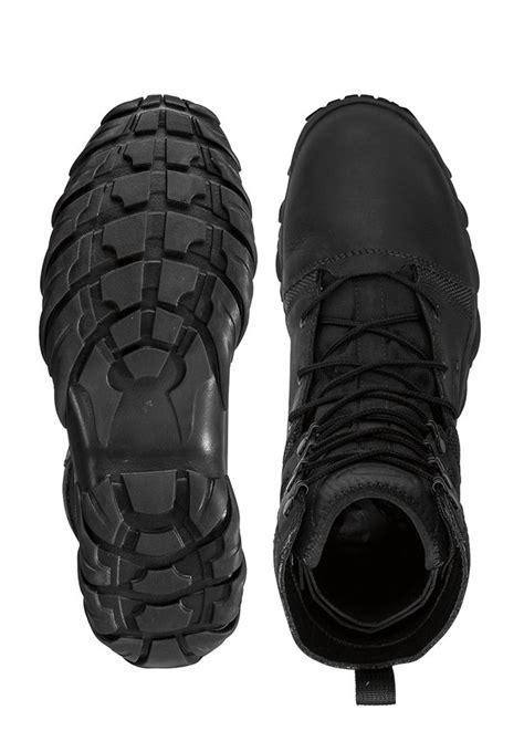 Oakley Boots Original oakley black tactical boots