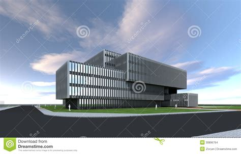 building concept architect concept modern building stock photo image of