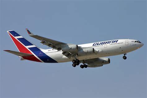 voli interni cuba cubana de aviaci 243 n
