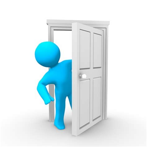 How To Get A Through A Door by Personal Reflections Soundscape Therapy