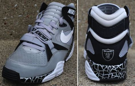 bo jackson shoes nike air trainer max 91 bo jackson release date nears