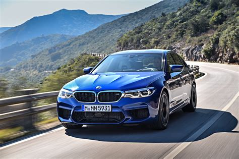 2018 bmw m5 exhaust notes canadian auto review