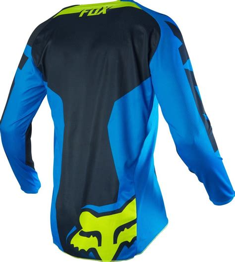 boys motocross 27 95 fox racing youth boys 180 race jersey 235443