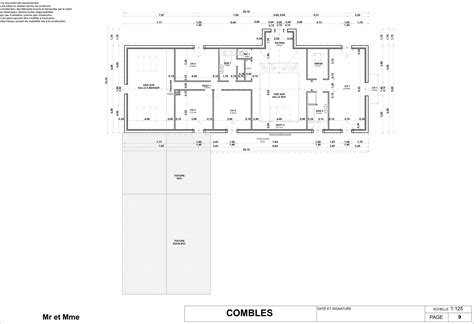 Exemple De Plan De Maison 3334 by Quelques Liens Utiles