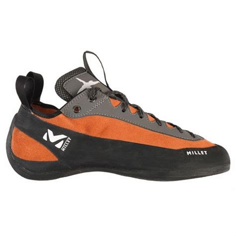 millet rock climbing shoes millet s rock climbing shoe
