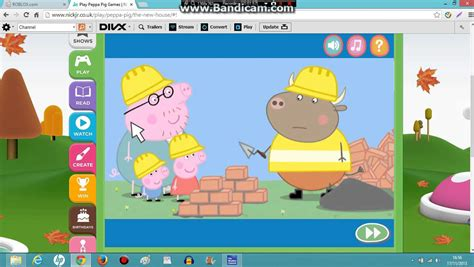 Peppa Pig The New House by Peppa Pig The New House Nick Jr