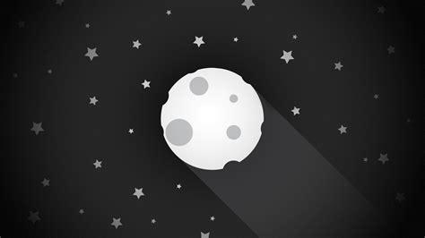 Minimalist Space by Minimalist Space 1920x1080 Oc Wallpapers