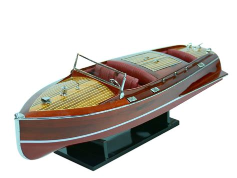 buy chris craft boats buy chris craft runabout limited 24 inch models ships