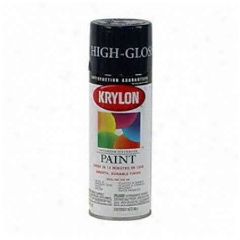krylon interior exterior spray paint 12 oz the your auto world dot