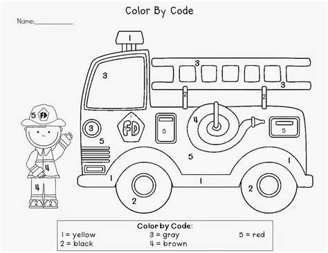 fire prevention coloring pages for kindergarten herding kats in kindergarten fire safety freebies