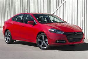 2015 dodge dart test drive review cargurus
