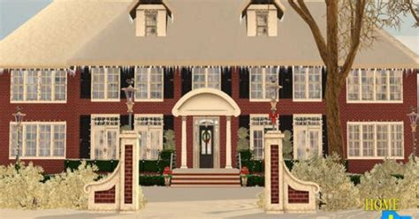 housess on pinterest sims 3 sims and mansions the sims 3 house do home alone loving this sims 3