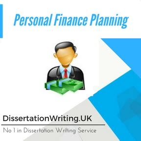 finance dissertation help personal finance planning dissertation writing service and