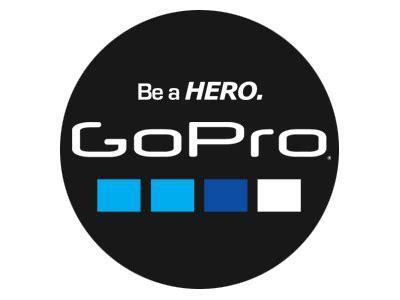 Gopro Logo gopro logo gopro userlogos org