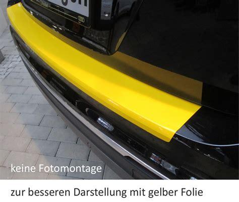 Folie Auto Ebay by Vw Tiguan Allspace Lackschutzfolie Ladekantenschutz Folie