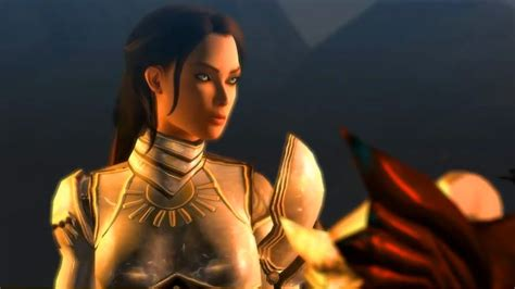 jeyne s fate ending dungeon siege 3