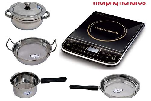 induction cooker deals