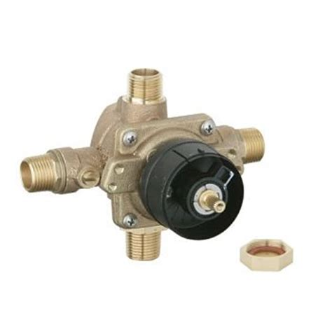 shower valves keeping you not and not cold