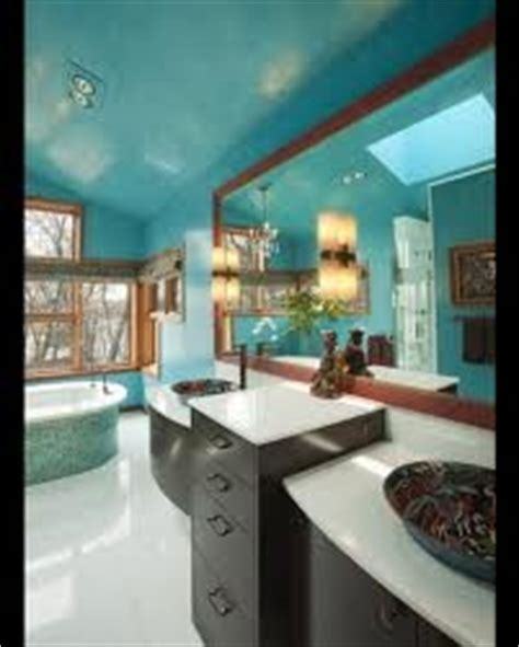 turquoise and brown bathroom brown and turquoise bathroom brown teal pinterest