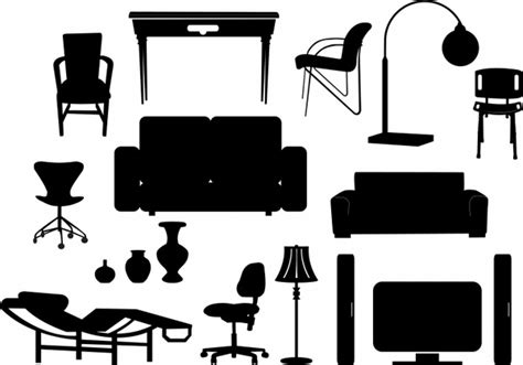 29 popular office furniture layout clipart yvotube com office furniture vector free images yvotube com
