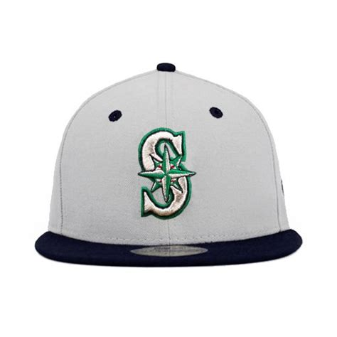 seattle mariners colors new era caps snapbacks hats t shirts streetwear
