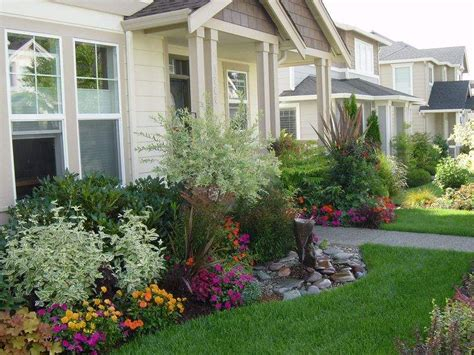 25 backyard designs and ideas inspirationseek com awesome front yard garden designs factsonline co