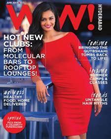 wow hyderabad magazine: read wow hyderabad english