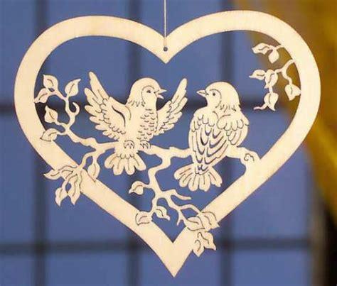 Fensterbilder Weihnachten Mit Licht by Fensterbilder Aus Echtholz Schaffen Ruhe Und Harmonie