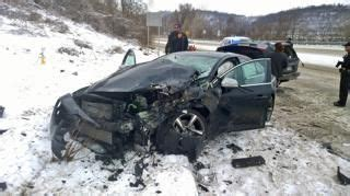 sr hit   ford explorer mph combined speed   climbed     crashed