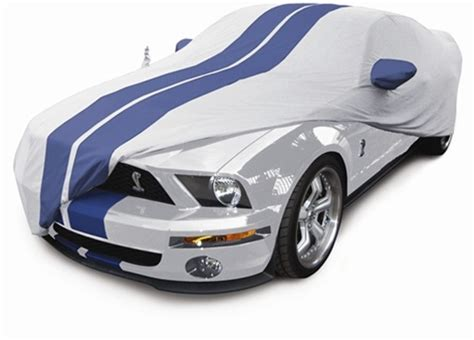 shelby custom fit car cover 2005 2014