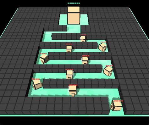 unity tutorial tower defence noobtuts unity tower defense tutorial